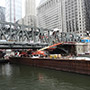 Replace Wells Street Bridge